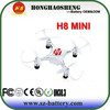 Top selling headless Mode mini H8 2.4G 4CH 6 axis gyro rc helicopter h8 mini quadcopter