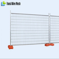 Rot Proof Security Australia Standard Temporary Fence