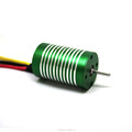 XTI12 Series 2-Poles Electrical Radio Control Brushless Motor for Mini-z Car.