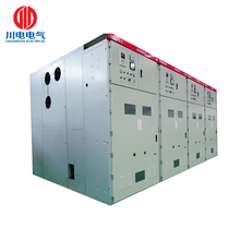 40.5kV Metal Clad Removable Switchgear KYN61 High Voltage Power Distribution Board