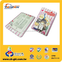 Plastic Card Sets Bus Id Holder