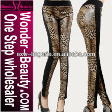 women tight pants lady sex legging pants Leopard fashion leggings 2012 leggings