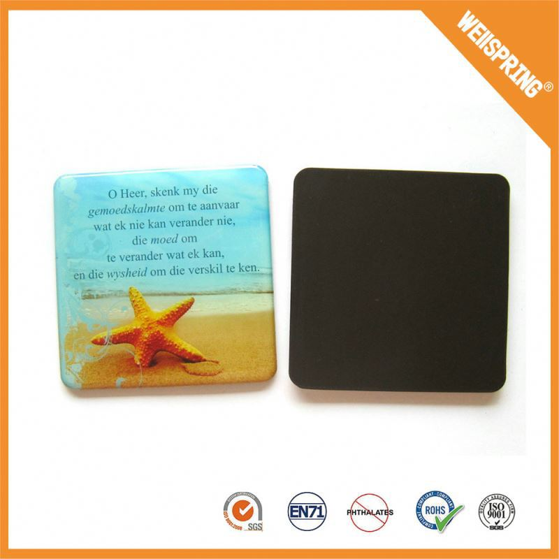 15-0288 Flowers artificial 2015 magnetic refrigerator photo frame pinball clip refrigerator magnet