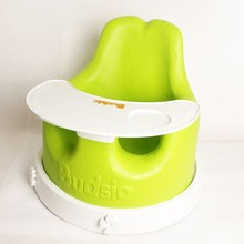 Safe Children Appliance Eco-friendly PU Baby Chair / Baby Seat