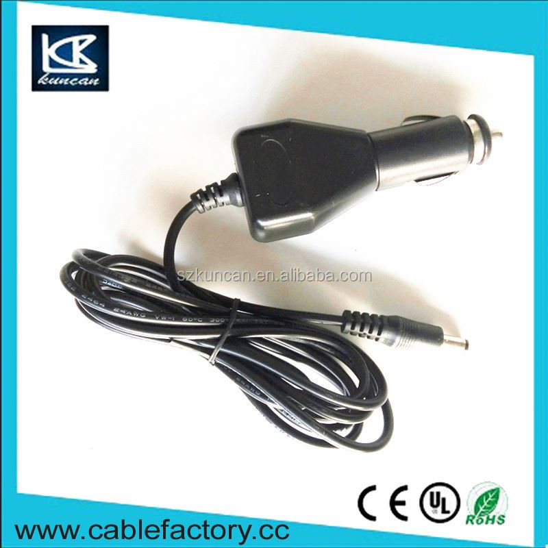 Popular design 12v DC Cigarette Lighter Power Extension Cable for Cars Boats car truck bus caravan boat