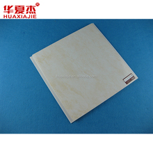 High Gloss White PVC Ceiling Panels For Car-wash Wall and Roof
