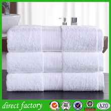 hot selling wholesale embossed logo thick double size hotel bath towels