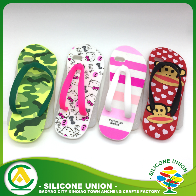 custom made silicone rubber cell phone case