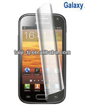 matte screen protector with design for samsung galaxy ace 2