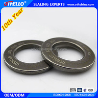 DIN2093/belleville spring washer/Disc Springs/DIN6797/Butterfly ring by China manufacturer