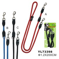 2014 Hot sale dog strong leashes
