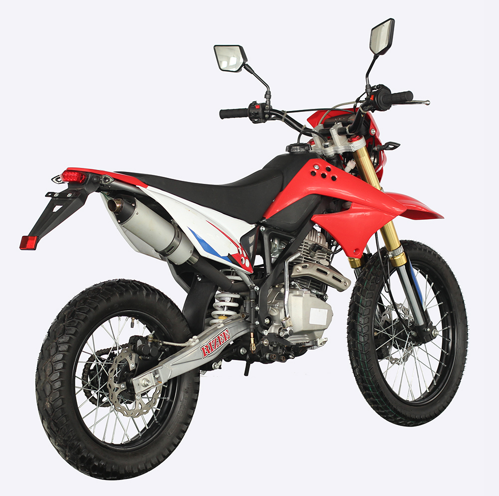 Cheap Adults 250cc 4 Stroke Gas Powered Dirt Bikes For Sale
