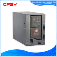 personal computer use double conversion design 1kva 800w online ups