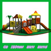 Commercial Plastic Used School Children Outdoor Play Ground