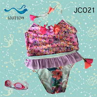 young girls in bikini swimsuits bathing suit children tankini swimwear