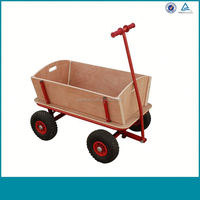 Wagon Pull Cart Made In China