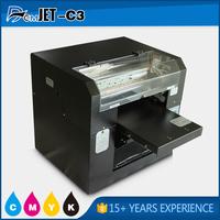 15 Years Experience A3 5760 DPI tee shirt printing equipment