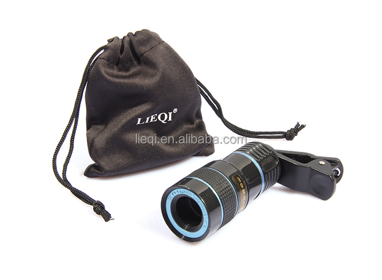 Telescope objective lenses for sale: golf pocket monocular telescope