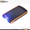 New portable solar power mobile charger with LED 23000mAh ( MP-S23000)