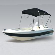 WATERWISH QD 12 Feet Mini Small Speed Boat Sale