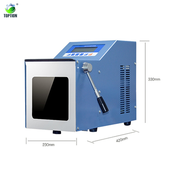 Laboratory Sterile Homogenizer /stomacher Blender Price
