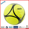 High quality colorful promotional soccer professional balls