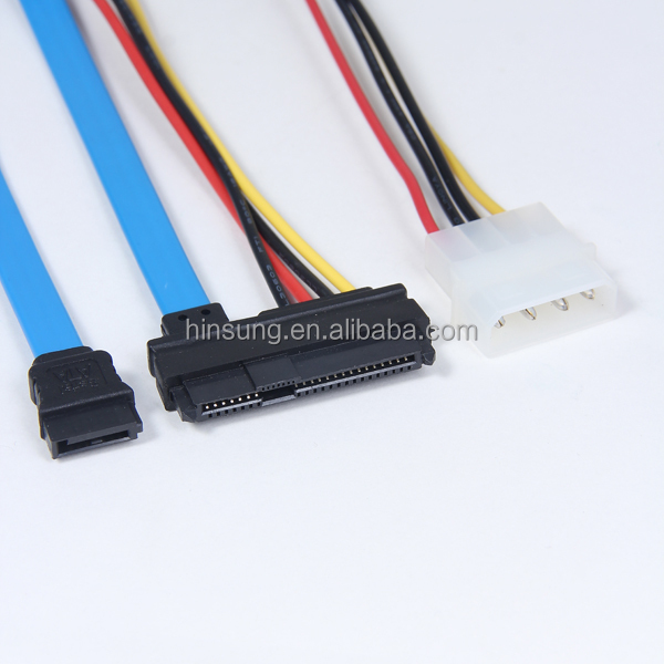 Customized high quality high speed sata to usb converter cable
