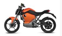 1200w 60v 26AH 100km range Super Soco electric motorcycle