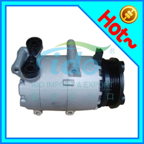 Cheap auto air compressor for Ford 1333042
