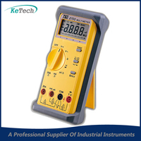 TES-2700 LCR Multimeter 3200 Count LCD with Analog Bar-graph