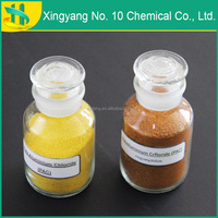 10-12% liquid and 25%/30% solid Polyaluminium Chloride used for city sewage treatment/ water purification (PAC)