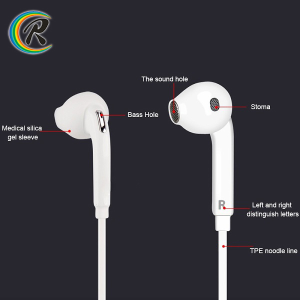 cell phone for Samsung S6 earphone long wire for Samsung consumer electronics commonly used accessories