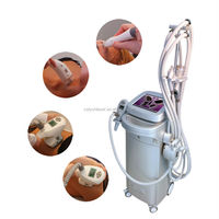 Ultrasonic cavitation slim freezer weight loss