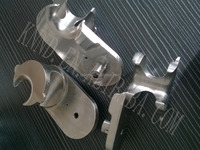 stainless steel 316 machining parts
