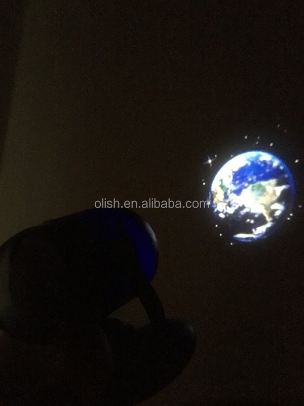 2016 Best Educational DIY Home Planetarium Constellation Star Projector