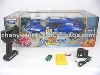 Race Track RC Car RC00638009