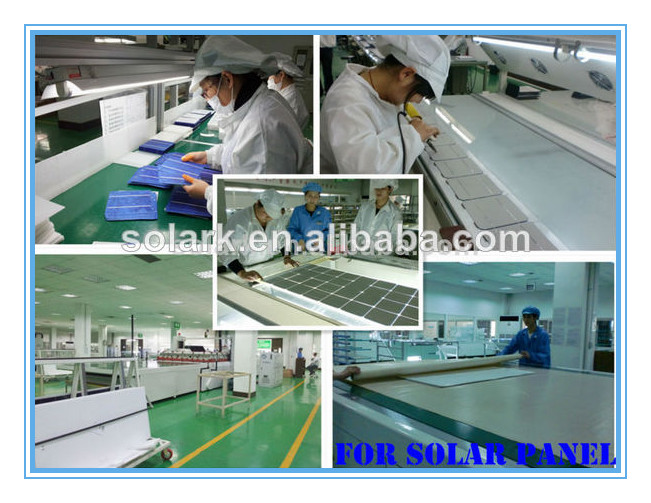 150w Pv Solar Panel Price Polycrystalline Solar Panel