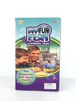 My fun fish tank cleaning tank as seen on tv buy fish for As seen on tv fish tank