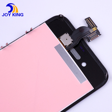 mobile phone accessory lcd display & digitizer touch screen for apple iphone 4s