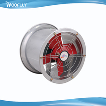Top Quality round pipe exhaust fan mushroom mini portable kitchen