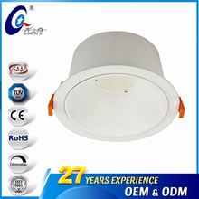 Led Supplies 12W 20W Spring Clip Ceiling Small Single Led Light