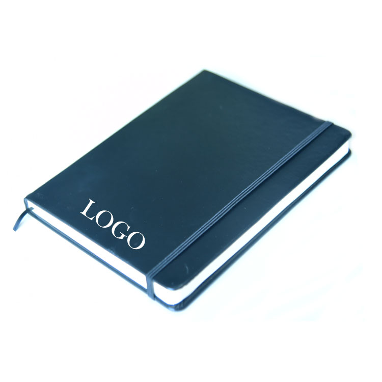 A5 Logo Custom Journal 2018 Personalized Customized PU Leather Diary Book Notepad/ Pocket Notebook Day Planner Note Book
