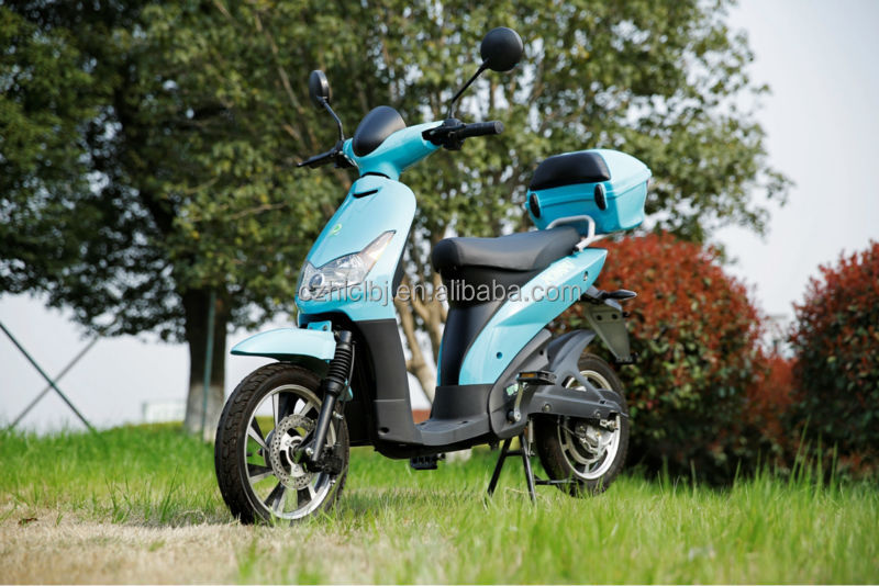4 wheel electric chariot,direct factory OEM manufacturer EEC pedelec electric scooter 350w/ 500w/800w motor