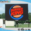 Full Color Advertising Module Led Screen Outdoor P10