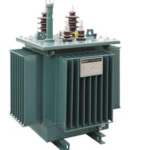 S9 oil immersed high voltage 10kv transformer 800kva distribution transformer