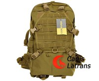 5-0013 1000D Oxford Fabric Tactical Hunting Military Combat Outdoor Sports Camping Hiking Climbing Travelling Knapsack