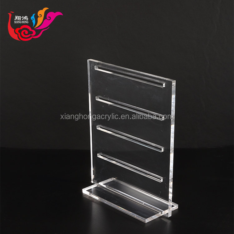 Acrylic Floating Frame Display Acrylic Blending Alibaba Express China