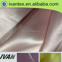 wholesale cheap 100 polyester satin fabric
