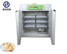 Automatic Incubator And Hatcher Egg Incubator Hatchery Chicken Poultry Farm Equipment