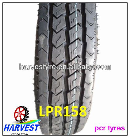 tyre sizes 155R12 light truck tyre on sale